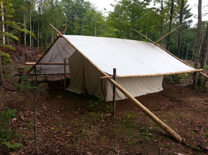 Wall Tent #2